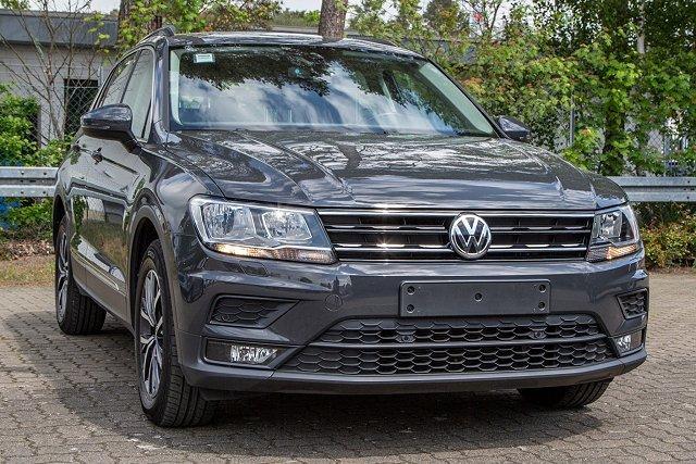 Volkswagen Tiguan - Comfortline 2.0 TDI*DSG*/PDC/SHZ/ACC
