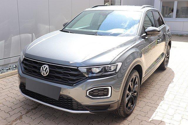 Volkswagen T-Roc - 1.0 TSI Style Navi,AHK,ACC,LED,