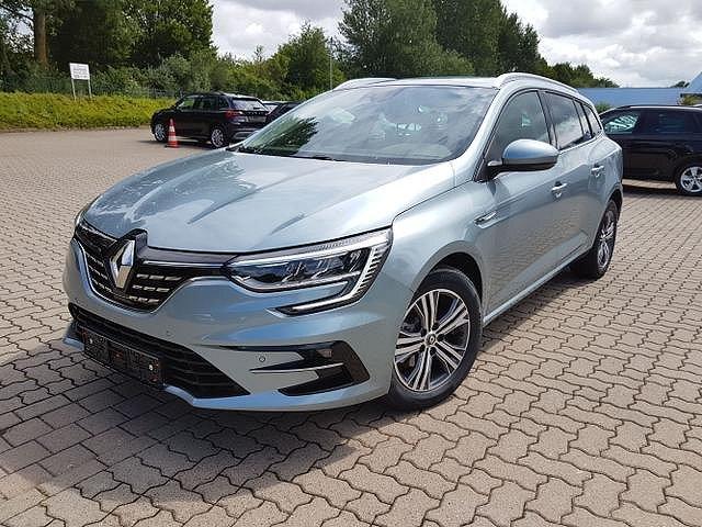 Renault Mégane Grandtour - Megane Intens NAVI/LED/ALU/SHZ/PDC TCe 140 PF 103 kW (...
