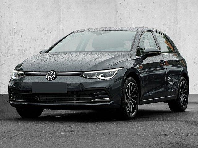 Volkswagen Golf - VIII 1.5 eTSI DSG Style Head-Up Navi LED er