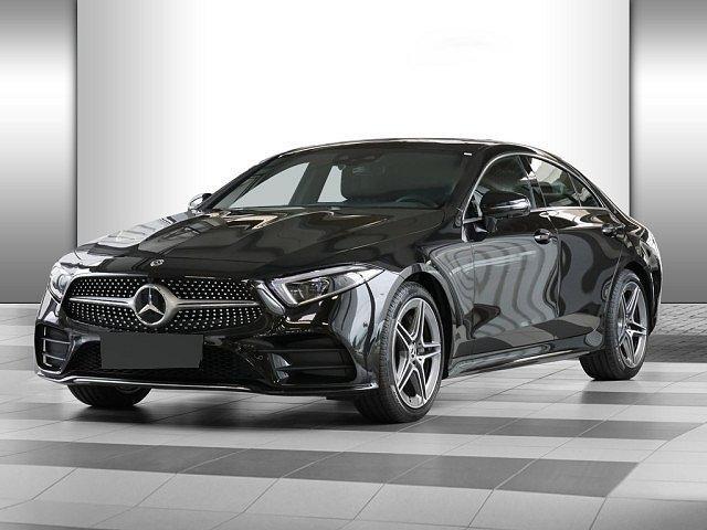 Mercedes-Benz CLS-Klasse - CLS 450 4M AMG Sport MBUX Massage Sitzklima 360