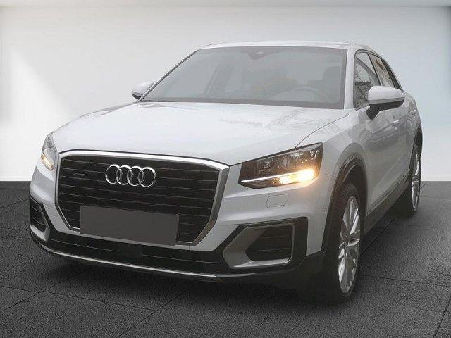 Audi Q2 - 2.0 TDI quattro Virtual/Navi/BO/Assist/uvm.