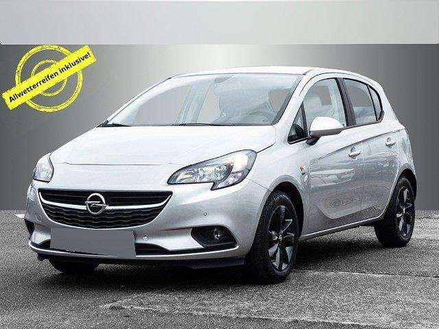 Opel Corsa - E 120 Jahre 1.4 Navi Xenon Klimaauto. beheiz. Frontscheibe
