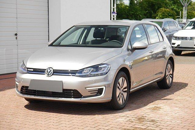 Volkswagen Golf - e-Golf BAFA moeglich W rmepumpe LED Navi Kessy