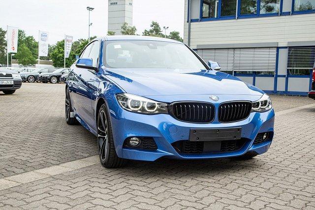 BMW 3er Gran Turismo - 320 *GT*xDRIVE*M-SPORT*19*UPE:64