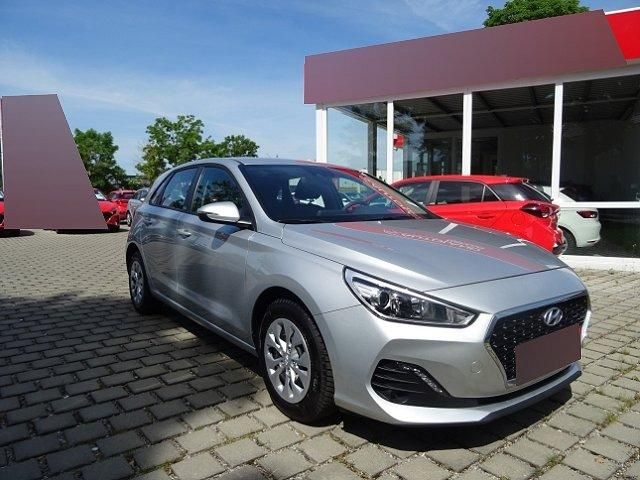 Hyundai i30 - NEW (MJ20) 1,0 Benzin Turbo Sonderkontingent Navigation KAMERA+SHZ+KLIMA+UVM+