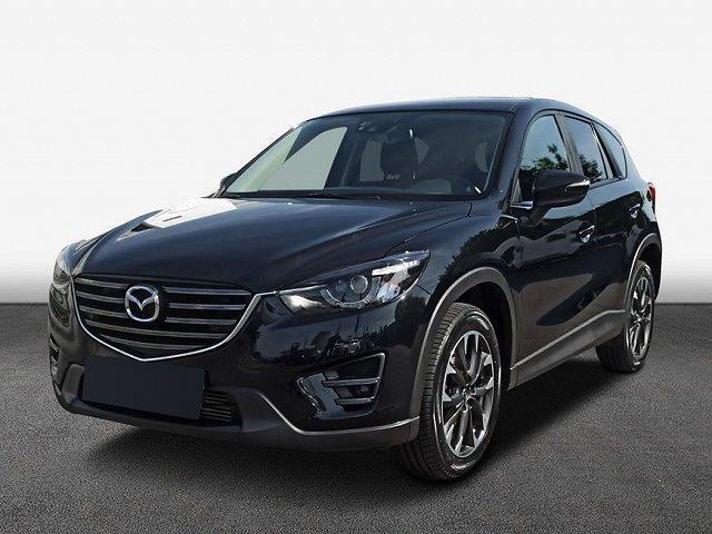 Mazda CX-5 - SKYACTIV-D 175 AWD Sports-Line Leder Navi