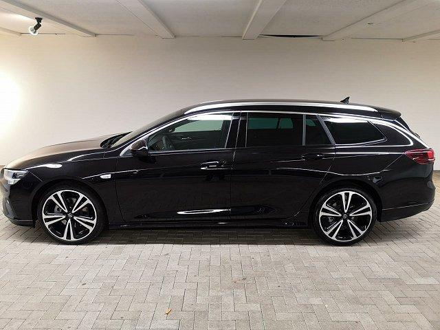 Opel Insignia Sports Tourer - GS Line Plus Adaptiver Tempomat
