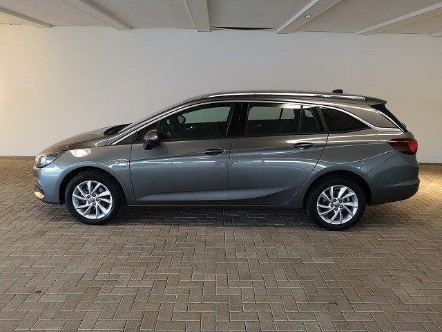 Opel Astra Sports Tourer - Elegance Navigation beh.Frontscheibe Sitzheizung