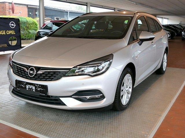 Opel Astra Sports Tourer - K 1.5 D Business Edition