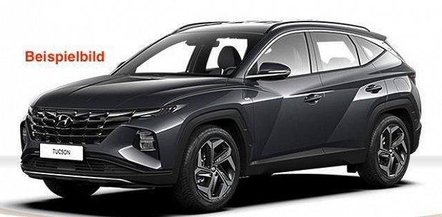Hyundai Tucson - 1.6T PREMIUM 150PS 7DCT 2WD 48V-Hybrid P...