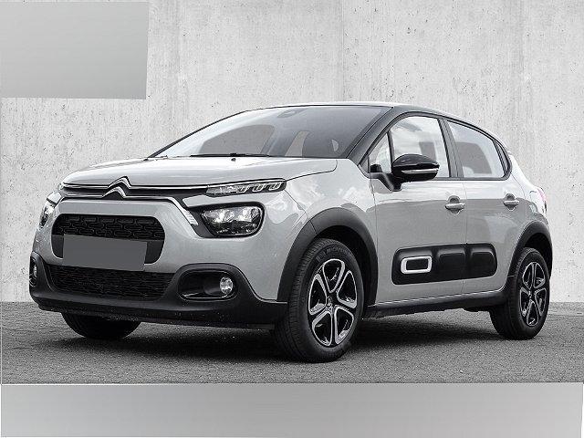 Citroën C3 - Shine Pack 1.2 PureTech 110 EU6d