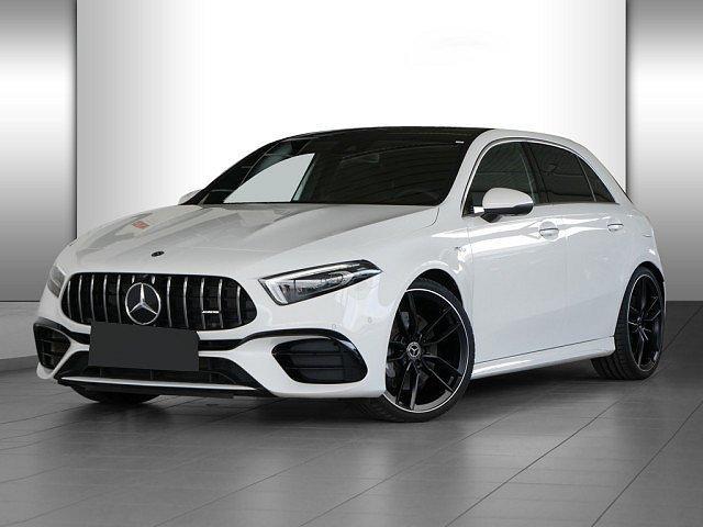 Mercedes-Benz A-Klasse AMG - A 45 4M+ 20