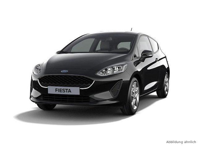 Ford Fiesta - 1.1 COOLCONNECT Navi DAB Sitzhzg. Allwetter