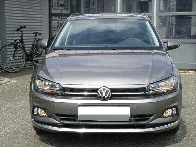 Volkswagen Polo - Highline TSI +ACC+DAB+NAVI VORB.+APP CONNEC