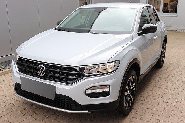 Volkswagen T-Roc - 1.5 TSI ACT United Navi,AHK,Standhz.,