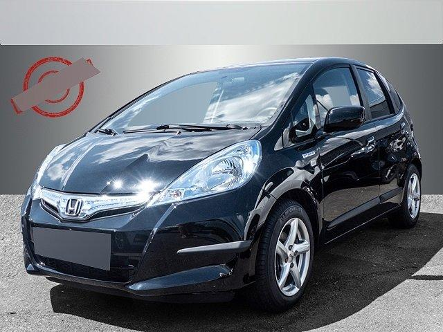 Honda Jazz - Hybrid Comfort 1.3 DSI Klimaautomatik Aux Radio mit MP3