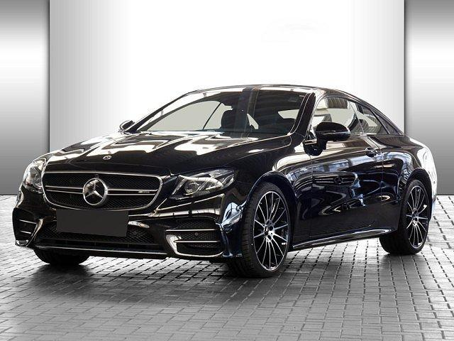 Mercedes-Benz E-Klasse - E 53 AMG Coupe 4M+ 20