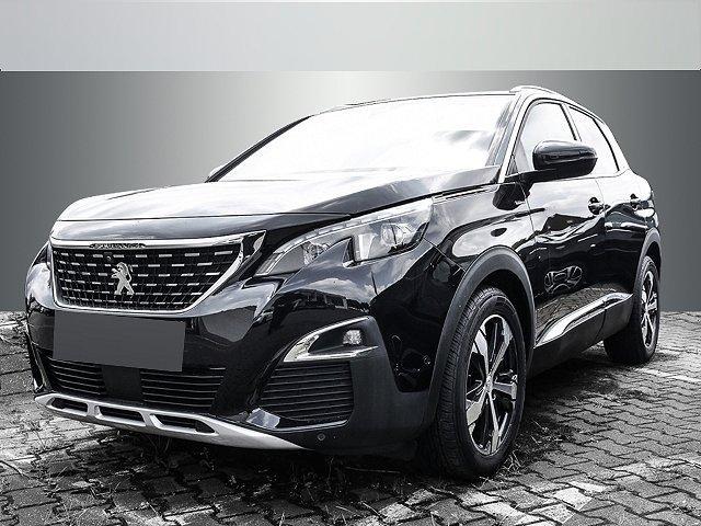 Peugeot 3008 - Allure 1.6 PureTech SHZ PDC Klimaauto