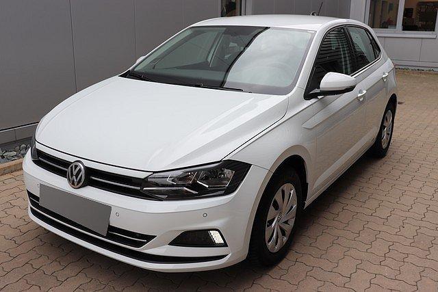 Volkswagen Polo - VI 1.0 TSI Comfortline Klimaautomatik,PDC
