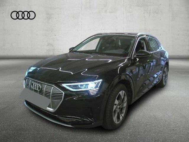 Audi e-tron - 55 quattro Advanced Matrix/Leder Milano/Pan