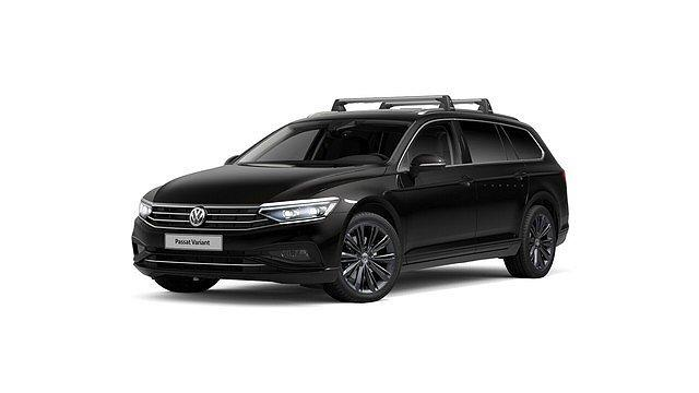 Volkswagen Passat Alltrack - Variant 2.0 TDI DSG Business ACC/Keyless/IQ