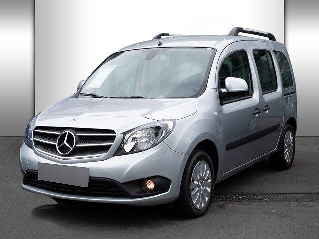 Mercedes-Benz Citan - 111 CDI Tourer Edition Navi Kamera SHZ Ein