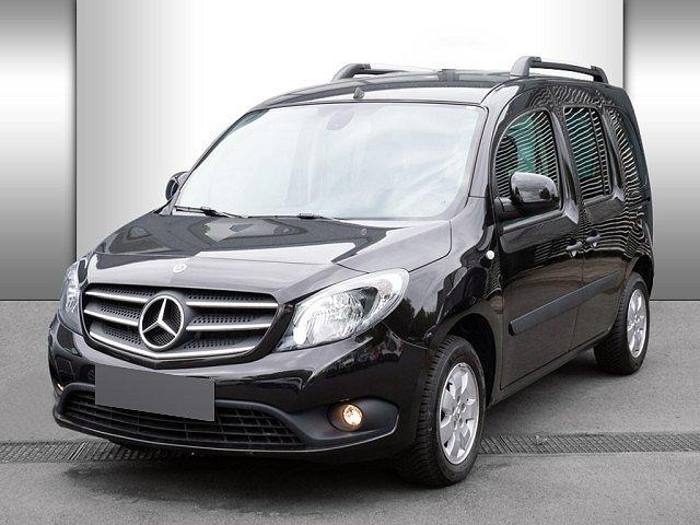 Mercedes-Benz Citan - 111 CDI Tourer Edition Navi SHZ Einparkh.