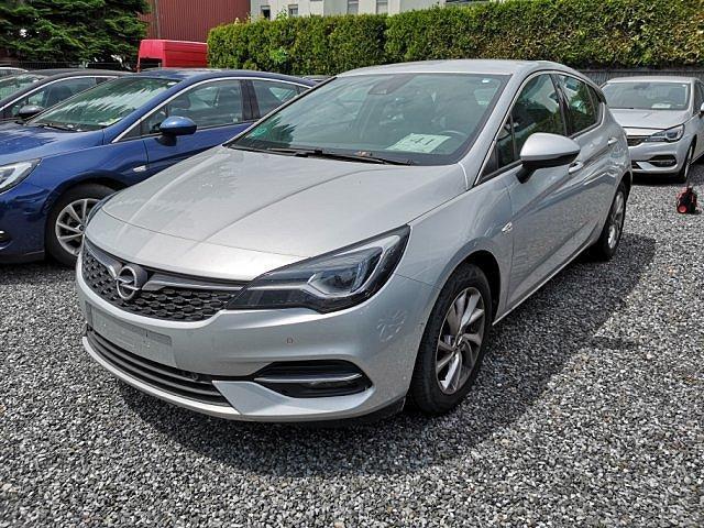 Opel Astra - K Lim. Elegance