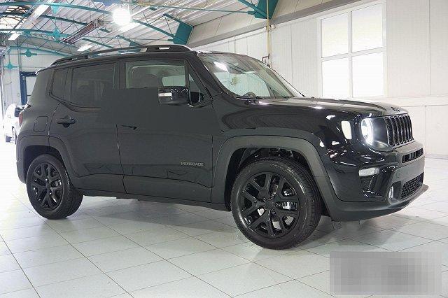 Jeep Renegade - 1,0 T-GDI 2WD LIMITED BLACK PACK MJ 21