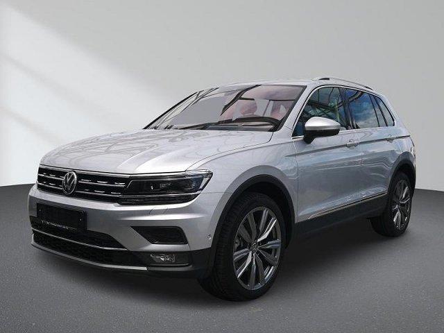 Volkswagen Tiguan - Highline 2,0 l TSI OPF 4MOTION 16