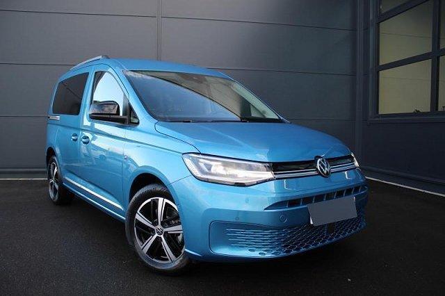 Volkswagen Caddy - Style Nur mit Inzahlungnahme möglich!