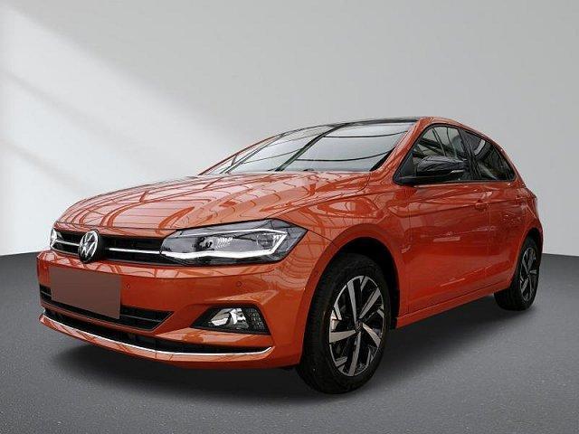 Volkswagen Polo - Highline 1,0 l TSI 7