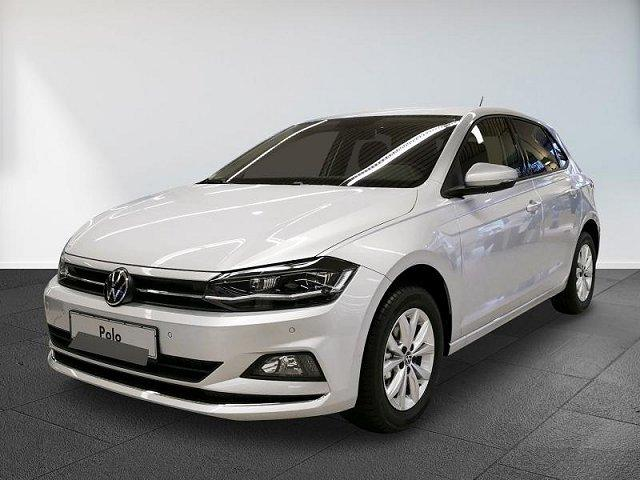 Volkswagen Polo - Highline 1,0 l TSI OPF