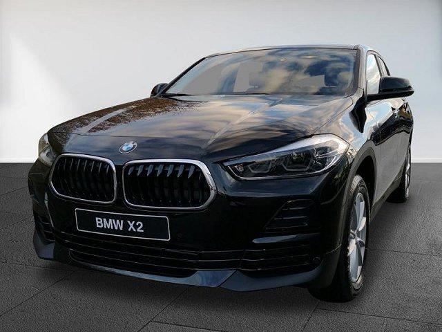 BMW X2 - sDrive18i Advantage Business Parkassistent