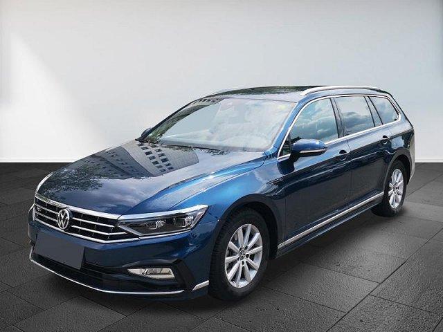 Volkswagen Passat - Variant Elegance 2.0TDI 190PS 7-Gang DSG
