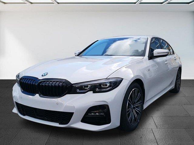 BMW 3er - 320d Limousine M-Sport Business LED