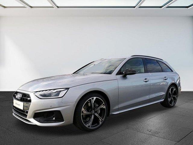 Audi A4 Avant - advanced 40 TDI 150(204) kW(PS) S tronic ,