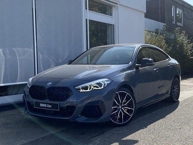 BMW M2 - M240i xDrive Gran Coupé M-Performance BusinessProf