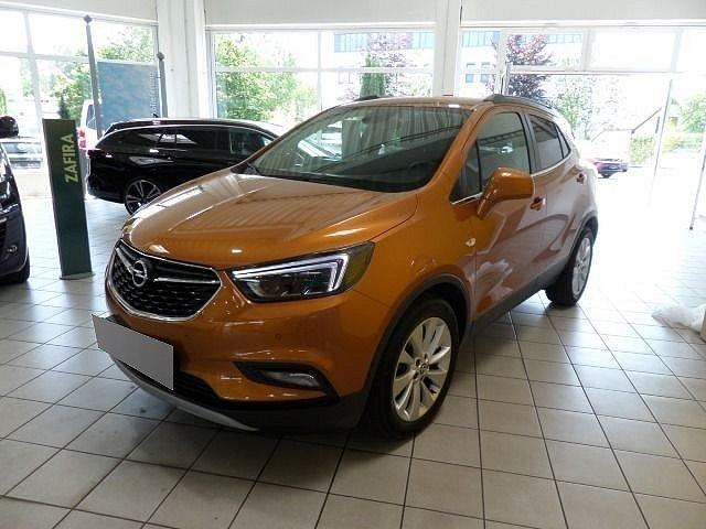 Opel Mokka X - 1.4 Turbo Innovation Start/Stop 4x4