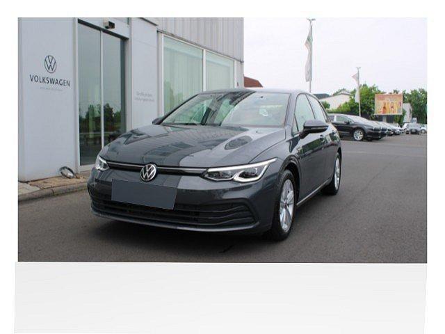Volkswagen Golf - 2.0 TDI SCR