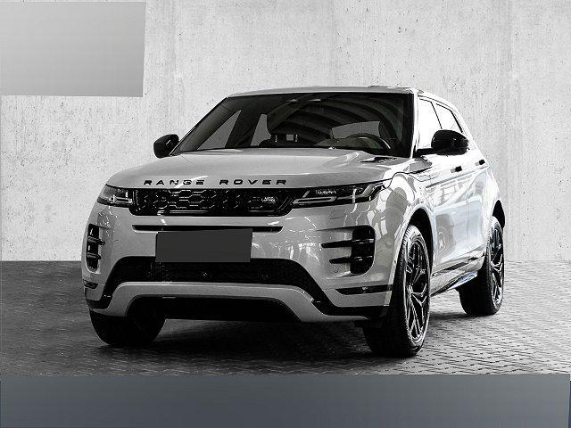 Land Rover Range Rover Evoque - R-dynamic SE 2.0 D200 Mild-Hybrid EU6d Park-Assistent