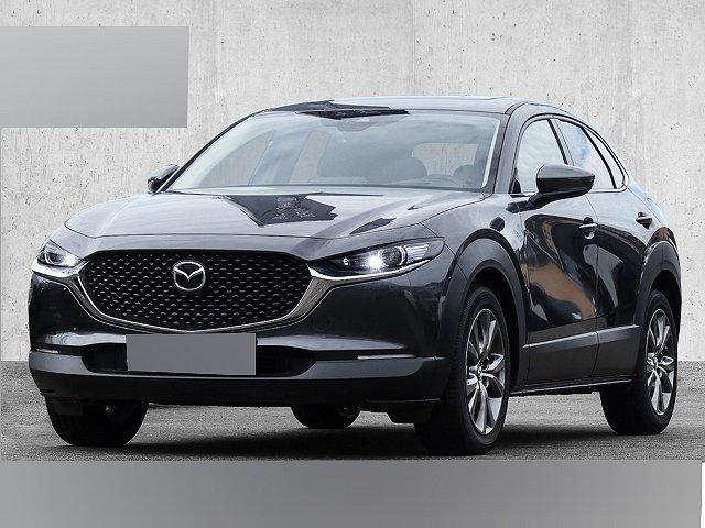 Mazda CX-30 - SKYACTIV-X 2.0 M Hybrid AWD 6AG SELECTION BOSE DES-P LED-S GSD