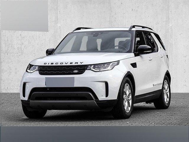 Land Rover Discovery - 3.0 Sd6 SE LED Navi Rückfahrkam. Allrad Panorama Fernlichtass. PDCv+h