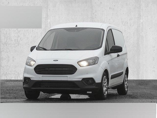 Ford Transit Courier - Trend 1.0l EcoBoost 100PS NAVI P