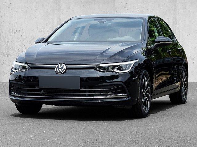 Volkswagen Golf - VIII 1.5 eTSI DSG Style Navi ergo ACC Clima