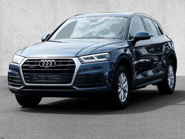 Audi Q5 - quat. 2.0 R4185 A7 Sportpaket Standh. 360