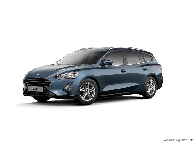 Ford Focus Turnier - 1.0 EcoBoost COOLCONNECT LED-Sche.