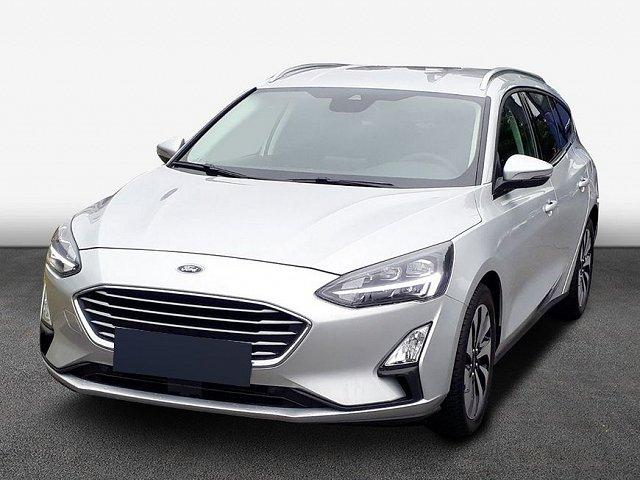 Ford Focus Turnier - 1.0 EcoBoost COOLCONNECT LED-Sch.