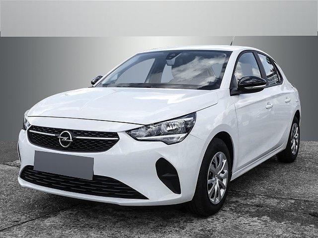 Opel Corsa - F Edition 1.2+Radio R4.0+LHZ+SHZ+PDC+DAB
